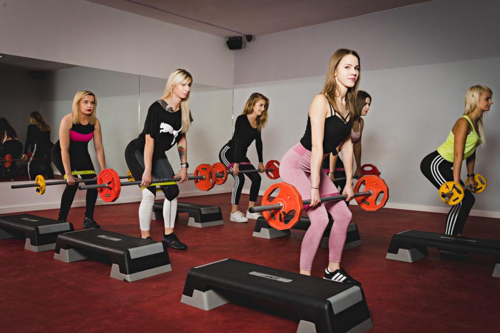 Xtreme Fitness Ruda Śląska